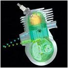 Motor STIHL 2-MIX