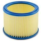 Kelių filtrų sistema