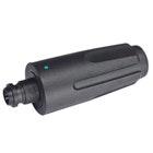 Rotary nozzle
