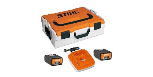 Akku Performance Box mit Akku-Box, AP 300, AP 200 und AL 300