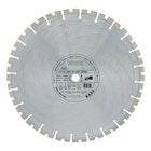 Gyémánt vágótárcsa, univerzális, D-BA80, Ø 400 mm