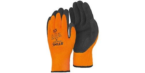 Handschoenen met bescherming tegen koude - FUNCTION ThermoGrip