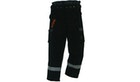 Pantalon de débroussaillage, Taille 44