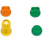 Nozzle set for SG 11, 31, 51, 71