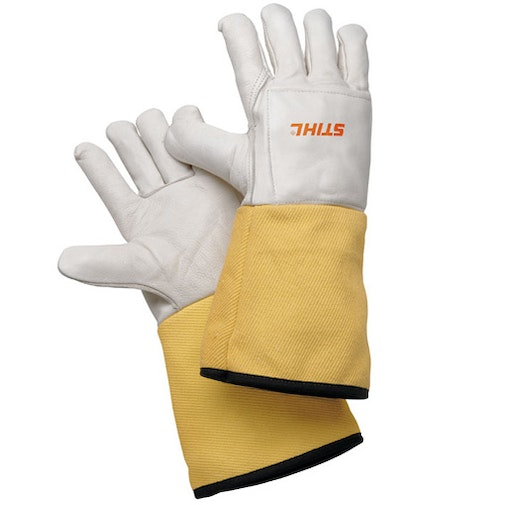 SPEZIAL Safety gloves – professional (with cut protection)