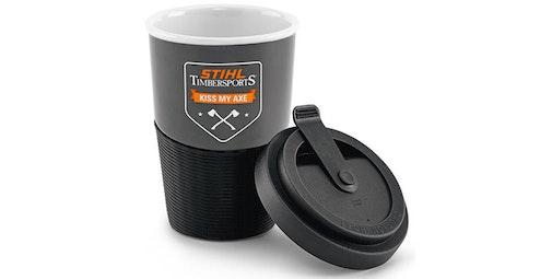 Gobelet de café à emporter
