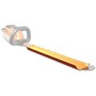 Déflecteur, 50 cm, pour HSA 66, HSA 86, tous les HSE et HLA