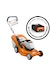 RMA 448 TC Lawn mower promotional set and tool only