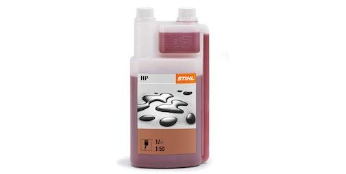 HP kétütemű motorolaj