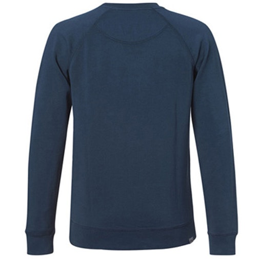 Sweatshirt, blau