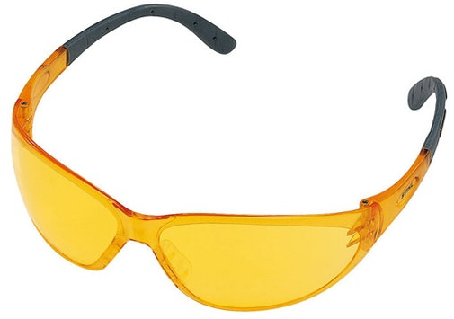 CONTRAST Glasses - Yellow