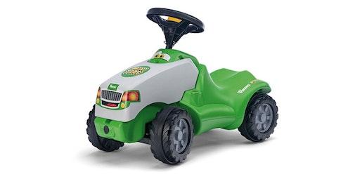Jouet mini trac provert - Tracteur rigolo ...