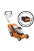 RMA 443 TC Lawn mower promotional set and tool only