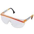 Védőszemüveg Astrospek - átlátszó lencsékkel