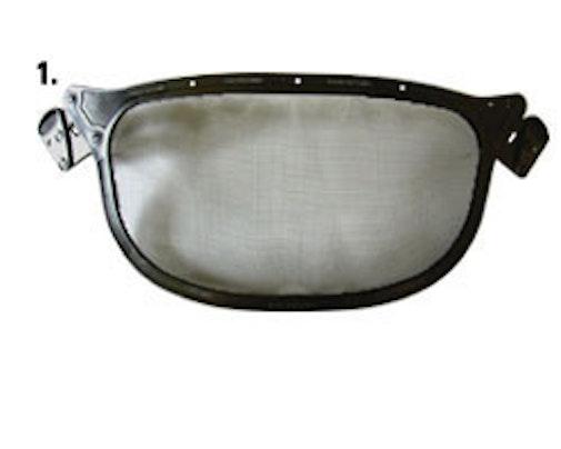 Reservevisir till STIHL visir i serie V4 og V40