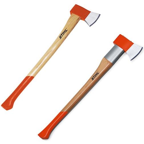 Cleaving axe