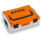 Malette pour batteries AP et chargeur AL