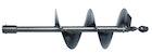 Ültető csigafúró szár, Ø 150mm, hossz 525 mm, BT 130/131-hez