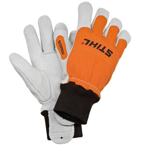 ADVANCE MEMBRANE Professional work gloves