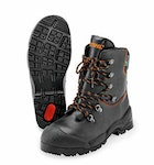 FUNCTION chainsaw boots, size 43 / 9