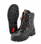 FUNCTION chainsaw boots, size 42 / 8