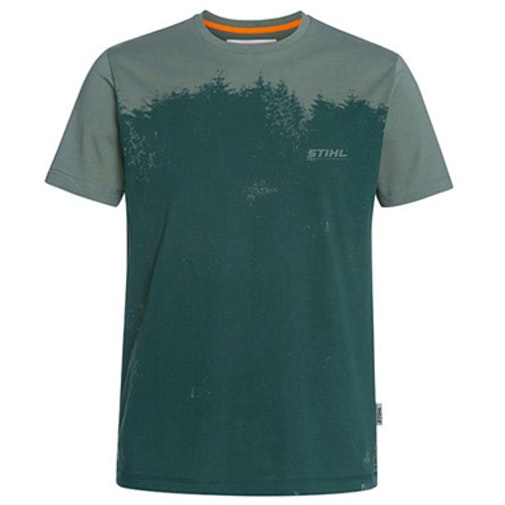 T-Shirt Wald