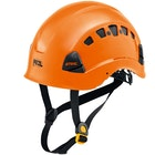 VENT PLUS arborist helmet, full set