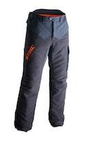 """HIFLEX Trousers, design C / class 2, Size M, waist 30-34"""", leg 32"""""""