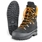 ADVANCE GTX trekking chainsaw boots, size 43 / 9