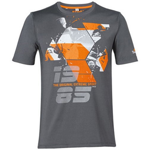 "T-Shirt ""ATHLETIC"""