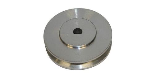 AAL 050 P V-belt pulley