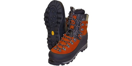 reliable quality pick up super cute Bergstiefel LOWA Red Walk GTX