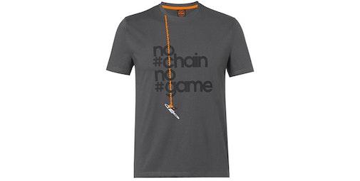 "T-Shirt ""NO CHAIN"""