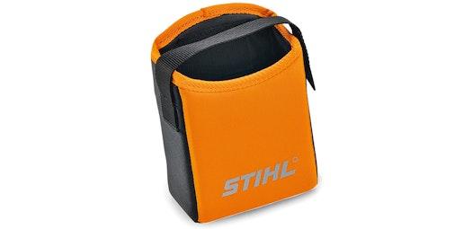 Zusatztasche für Akku-Gürtel