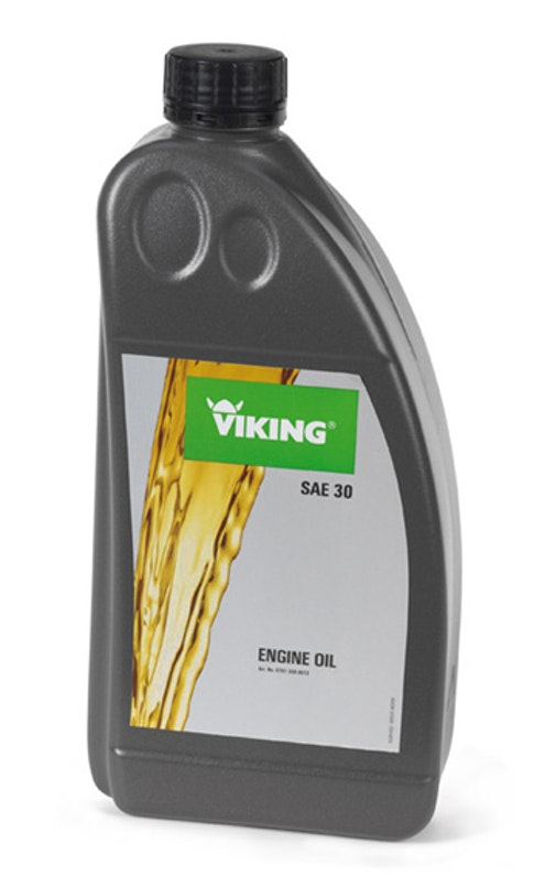 Engine oil, 1.4 litre