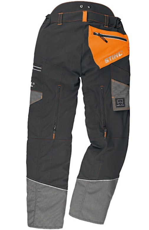 Pantaloni in vita ADVANCE X-FLEX