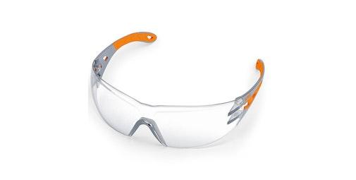 Schutzbrille DYNAMIC LIGHT PLUS, klar