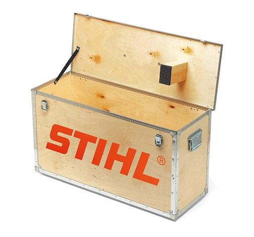 Transportkasse til alle STIHL skæremaskiner