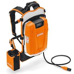 AR 2000 backpack battery