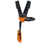 Harness - Double Shoulder - Basic - FS 55-560