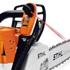 Support 1141, pour STIHL laser 2-en-1