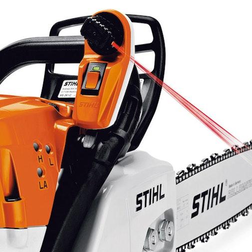 Halter 1141 für STIHL Laser 2-in-1
