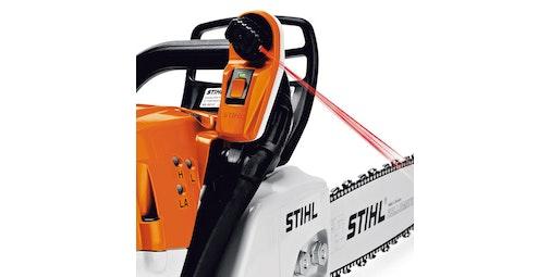 Support 1143 pour  STIHL laser 2-en-1