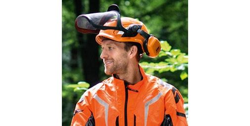 Helmset ADVANCE X-Vent