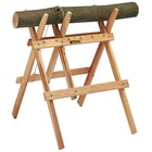 Chevalet de sciage, en bois