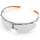 Предпазни очила SUPER FIT, прозрачни