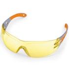Lunettes de protection, LIGHT PLUS jaune
