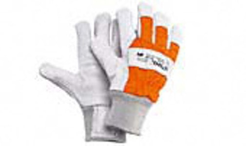MS gloves without cut protection