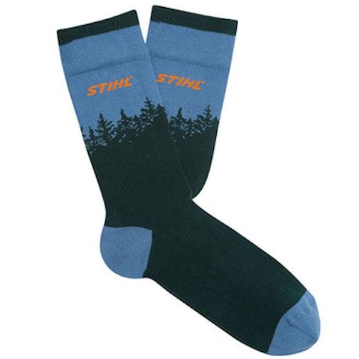 Socken forest