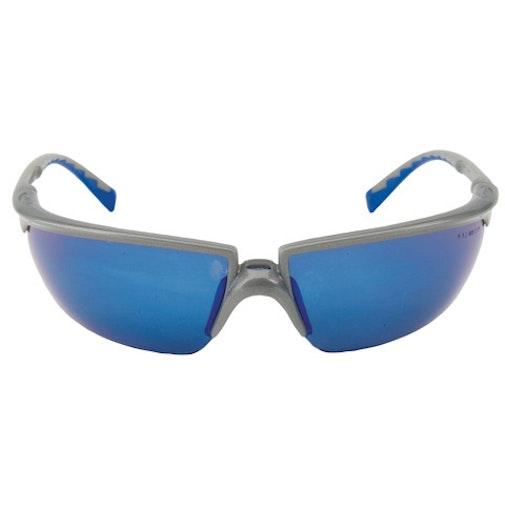 Sikkerhedsbriller Solus, blå